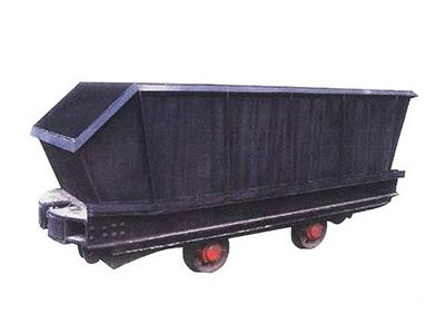 底卸式矿车生产厂家